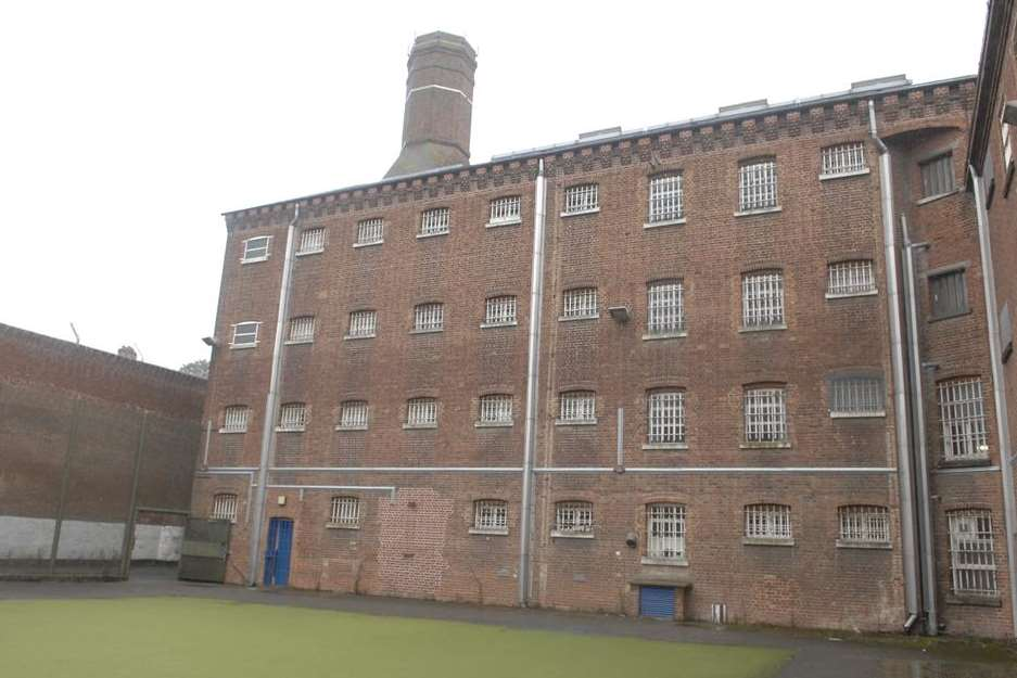 Historic Canterbury Prison will become student accommodation