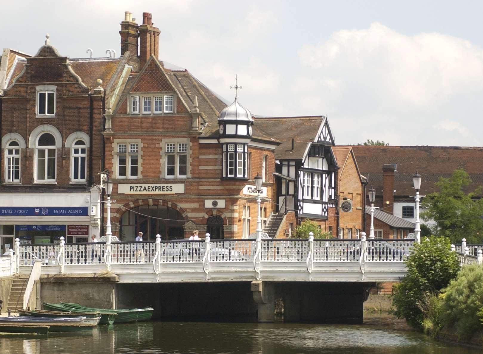 Tonbridge Canterbury Rochester And Dartford On Rightmove