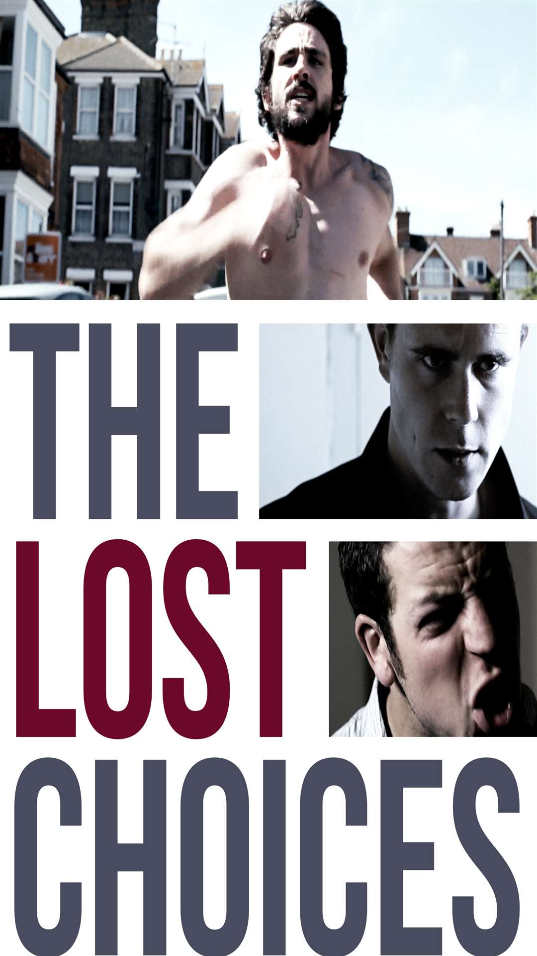 The Lost Choices is due to be shown at Ramsgate's Granville Theatre