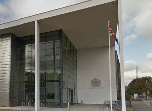 The pair were jailed at Ipswich Crown Court. Picture: Instant Street View