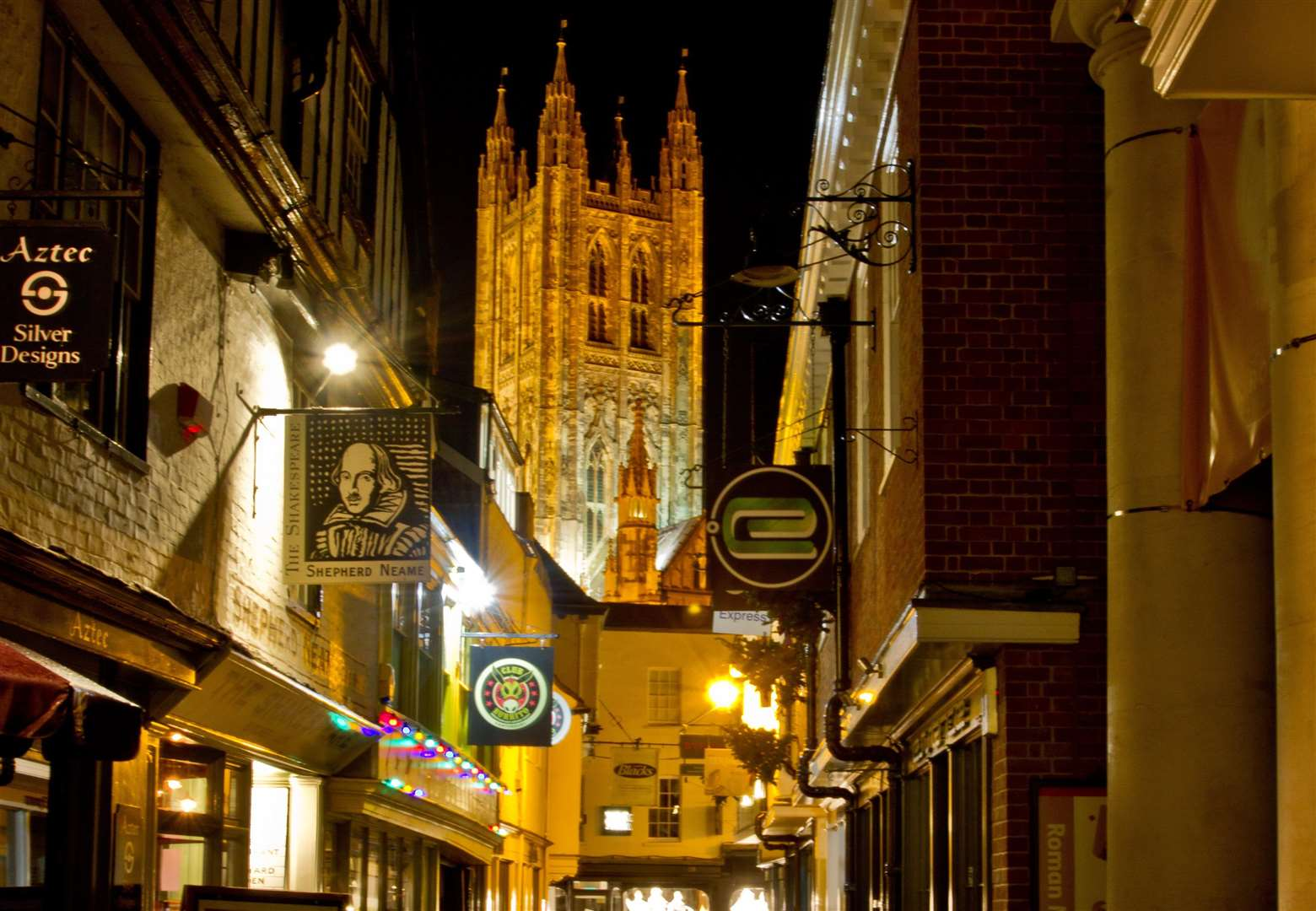 Canterbury City Council could be forced to charge bars and clubs. Picture: Phil Austin