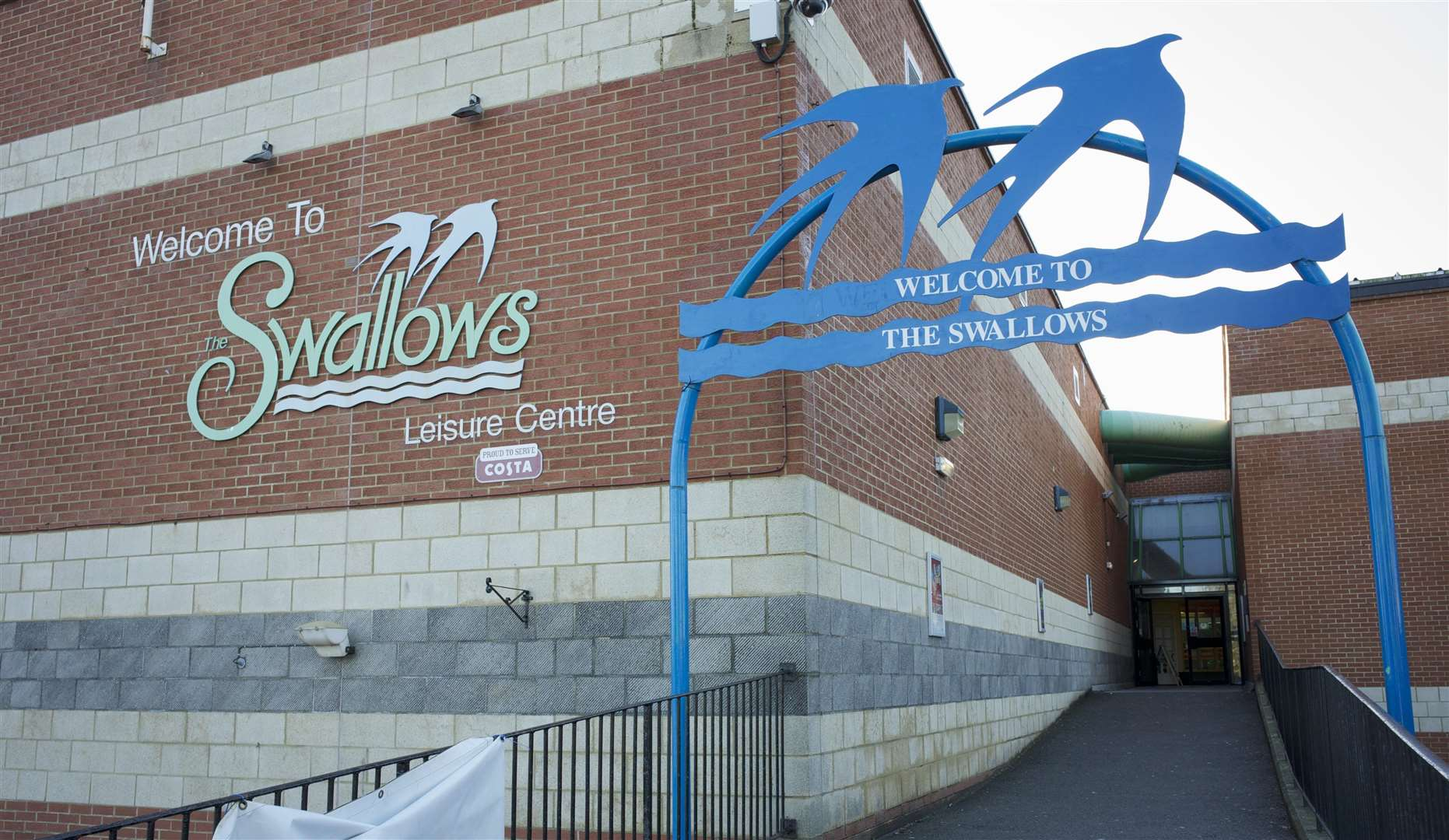 The Swallows Leisure Centre