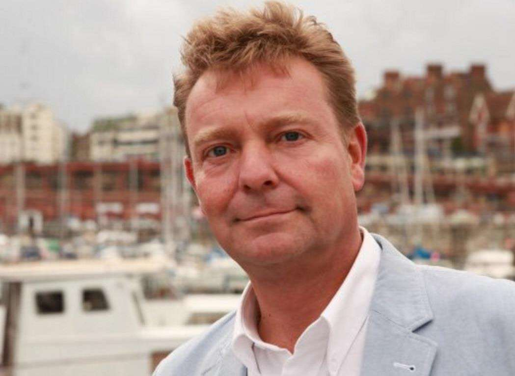 Craig Mackinlay denies the charges against him
