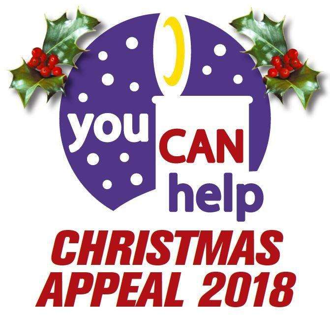 Do your bit to help those living on the streets this Christmas