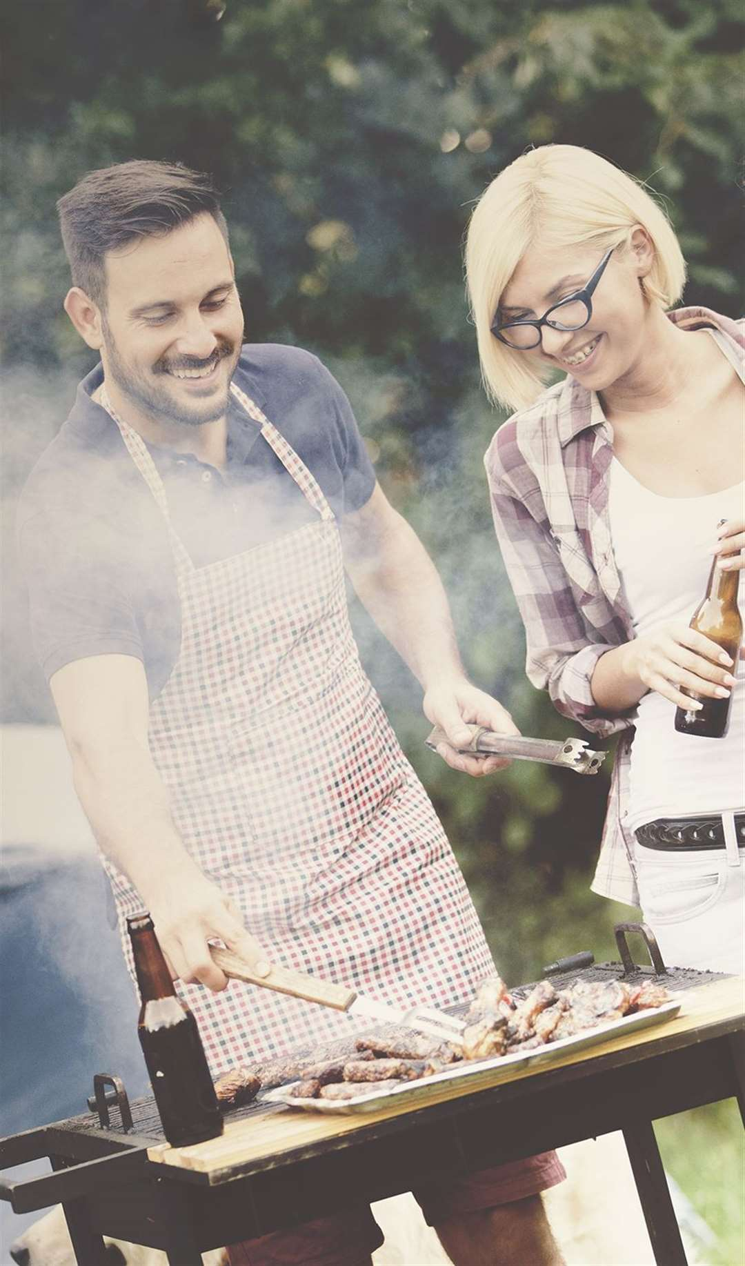 National BBQ Week is coming