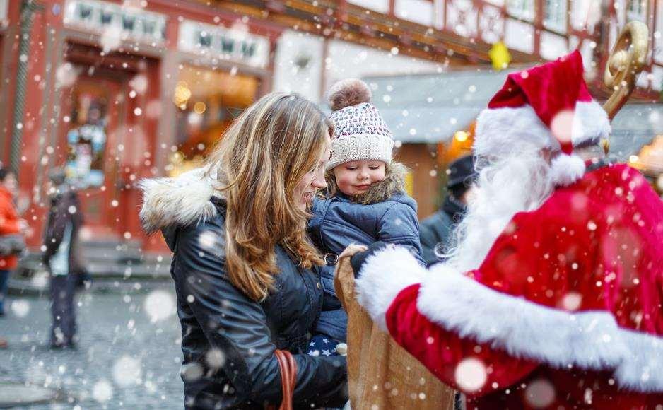Christmas markets across Kent 2018