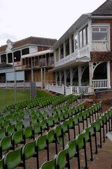St Lawrence Cricket Ground