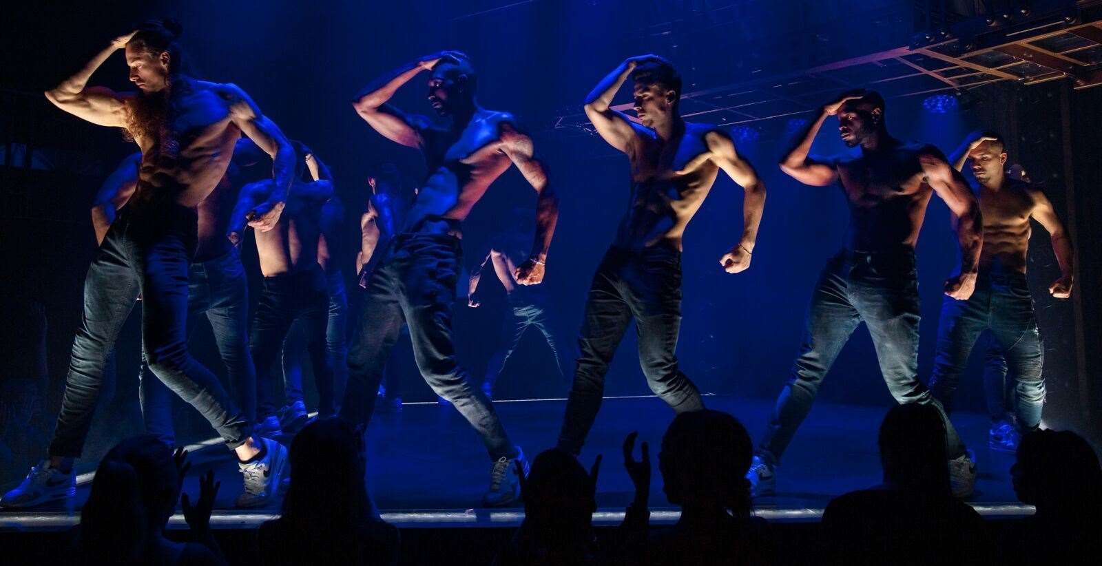 Magic Mike Live recently announced an extension of its run at the Hippodrome Casino in London's Leicester Square.
