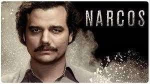 Pablo Escobar was the central character in Narcos (7775331)
