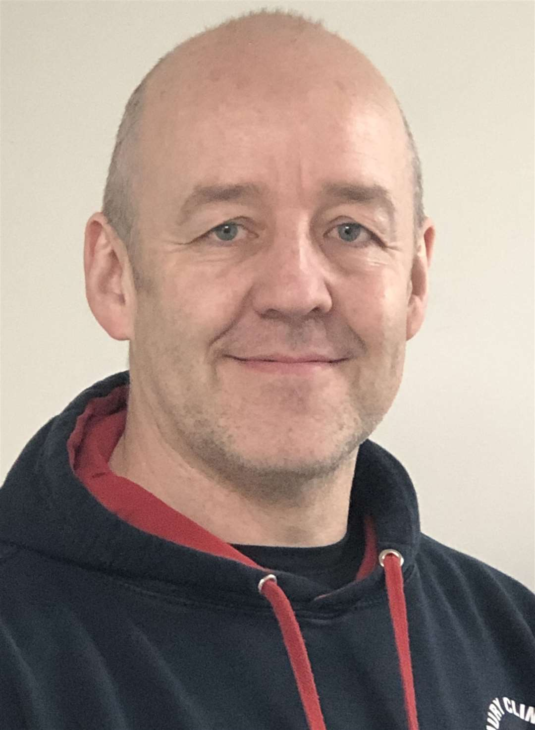 Sports therapist Simon Kavanagh, says there are things we can do to stay healthy