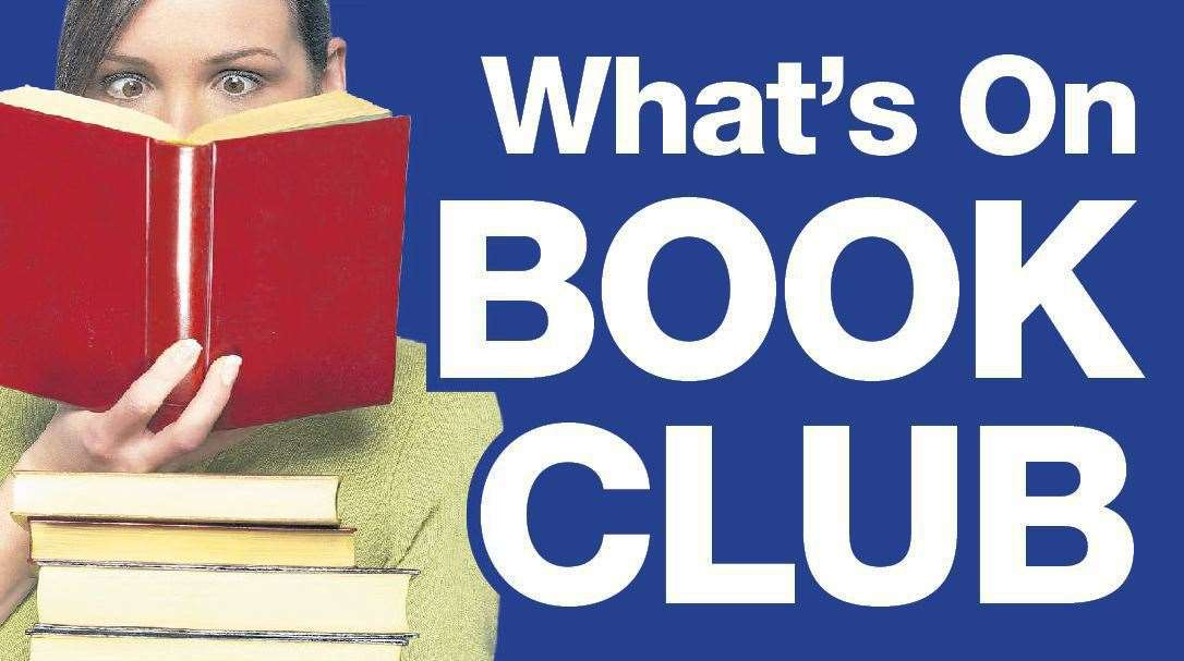 What's On Book Club