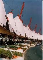LEADER: Ashford's designer outlet