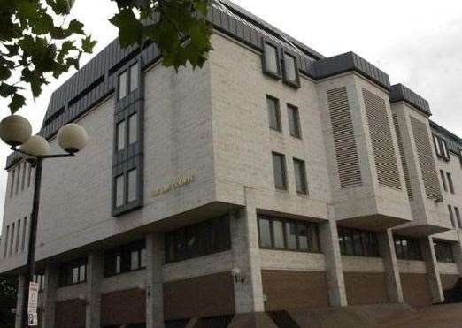 Maidstone Crown Court (7801908)