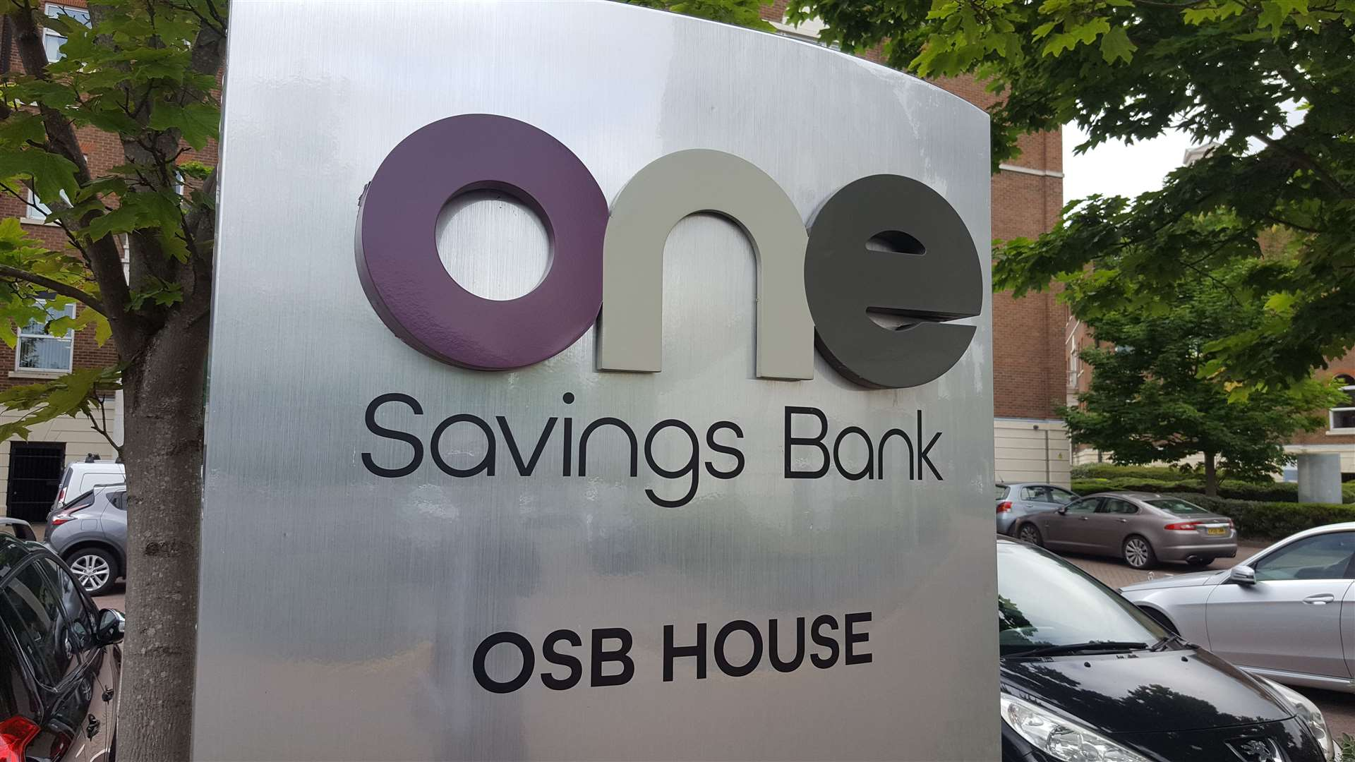 OneSavings Bank's Chatham headquarters will remain centre of the merged operation