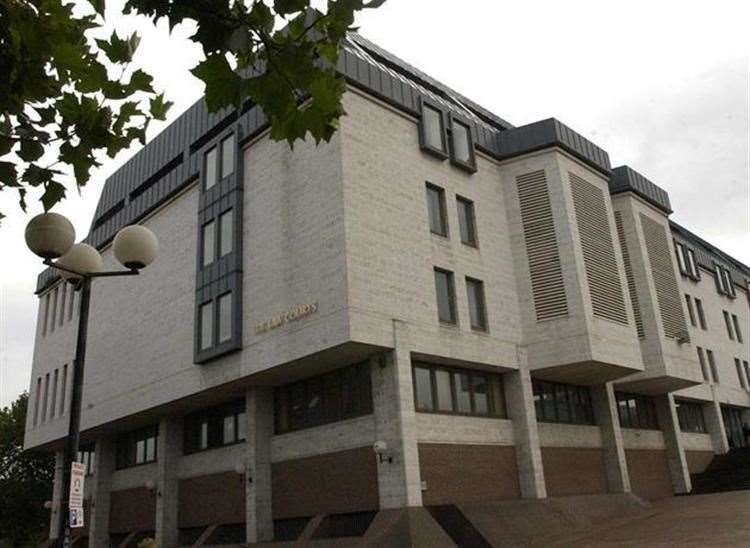 Cumberland was jailed at Maidstone Crown Court
