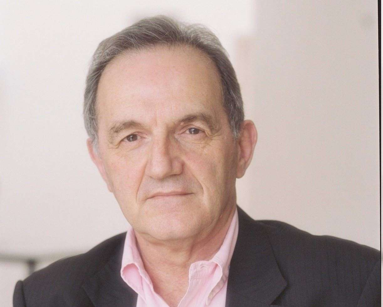 RiverOak spokesman Tony Freudman, who was chief executive of Manston Airport from 1997 to 2004