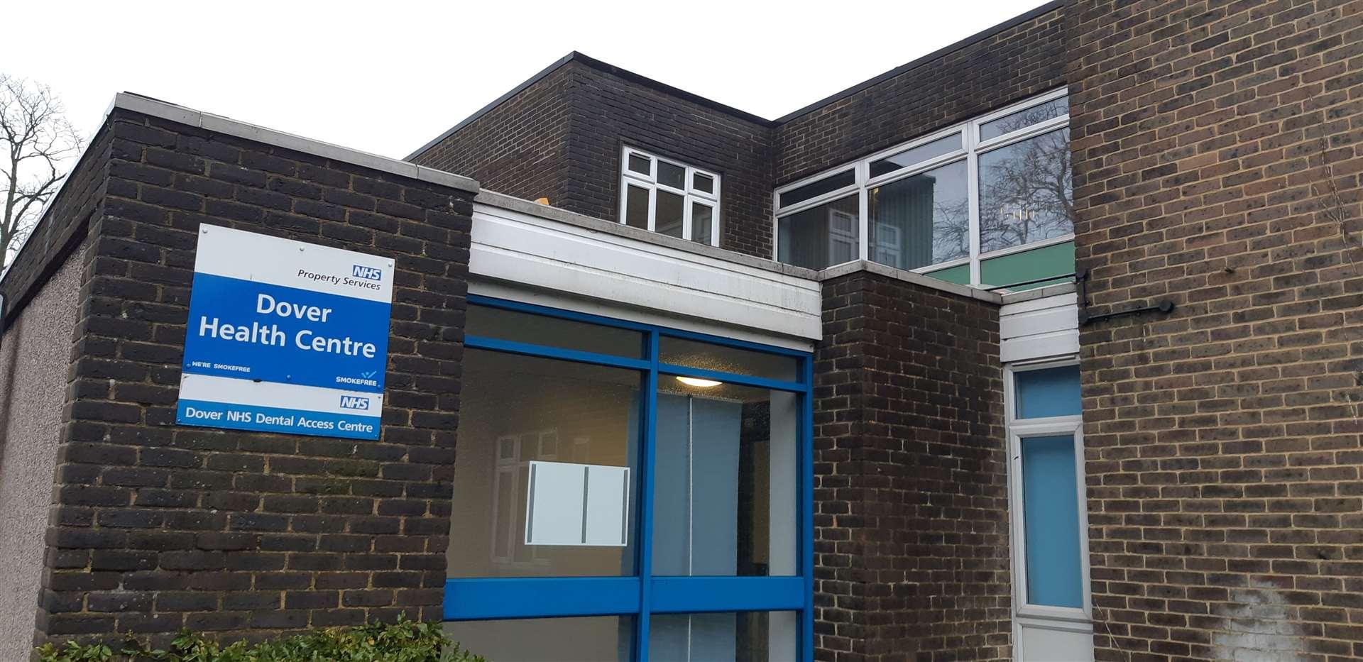 Dover Health Centre