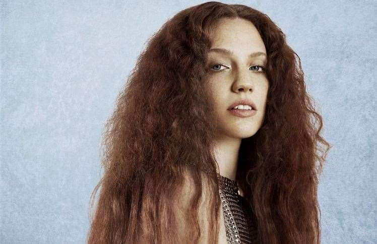 Jess Glynne was due to perform at the Castle Concerts on Thursday, July 11