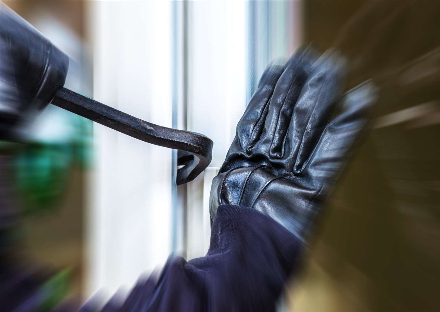 Two suspected burglars will appear in court. Stock image