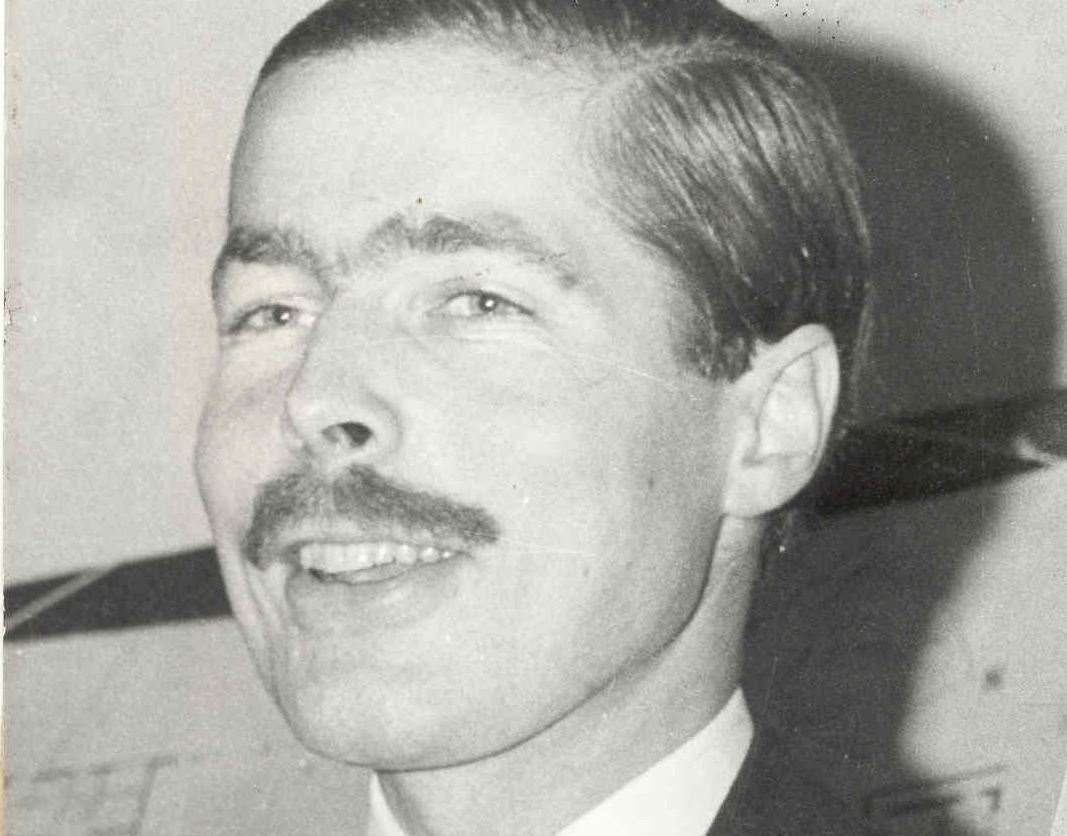 Lord Lucan has not been seen since November 1974