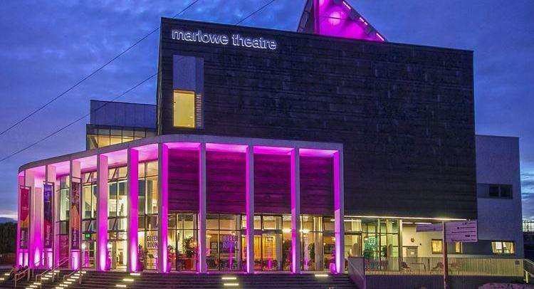 The Marlowe Theatre will hosting a series of events during the Canterbury Festival
