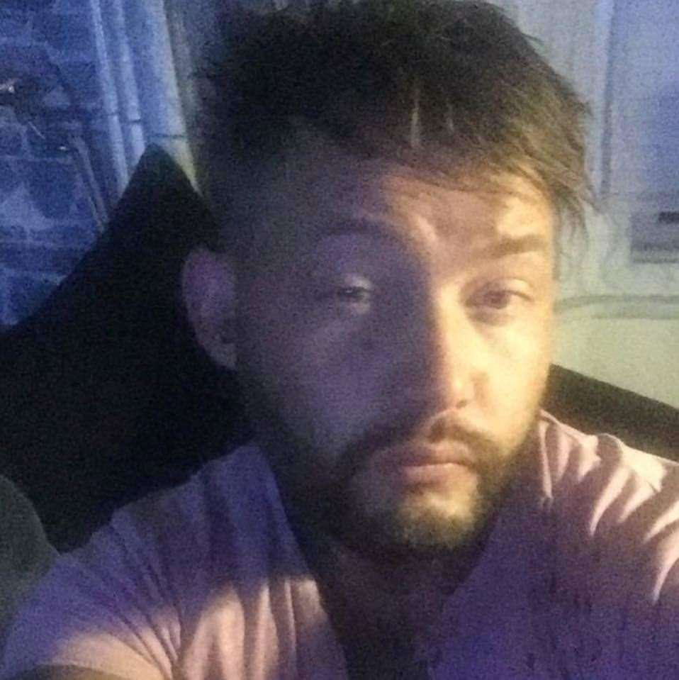 Luke Sullivan was stabbed at a flat in Rochester High Street.
