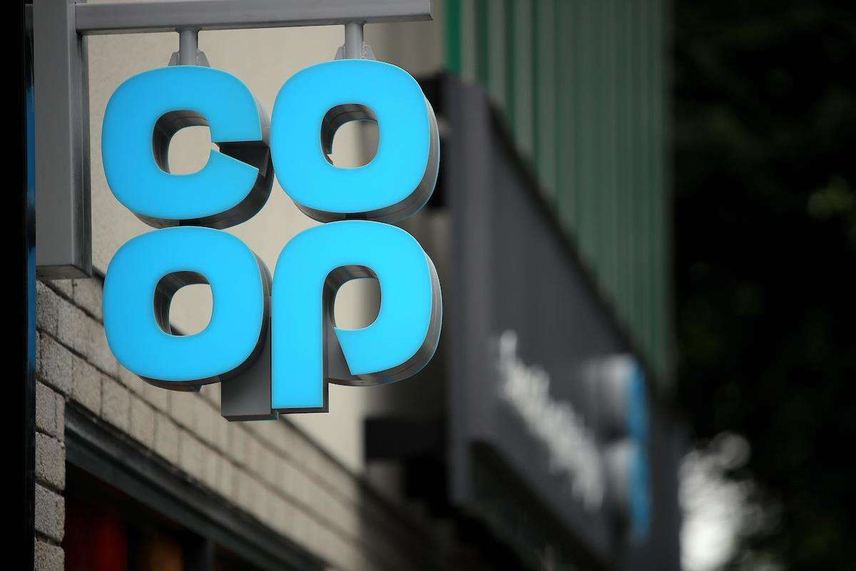 Co-op has invested in Rochester service station (5681749)