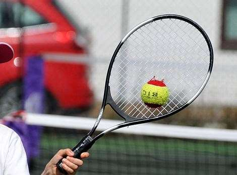 Herne Bay Tennis Club will have a new venue to play at once the coronavirus crisis is over