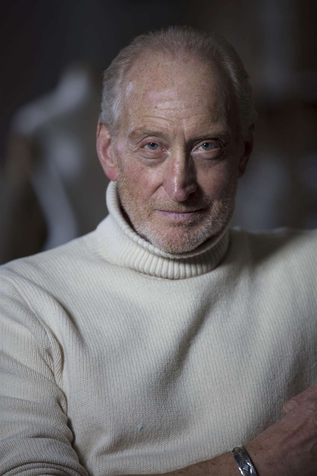 Charles Dance will be at Music@Malling this year Picture: Wall to Wall/Stephen Perry