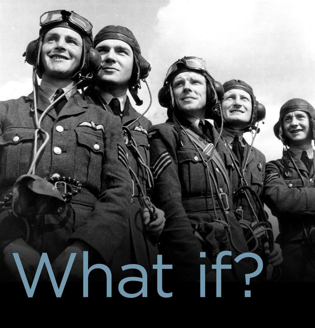 What if the Battle of Britain had been lost?