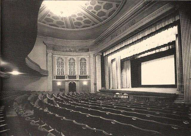 The old Granada cinema in Lower Street, Maidstone (6245266)