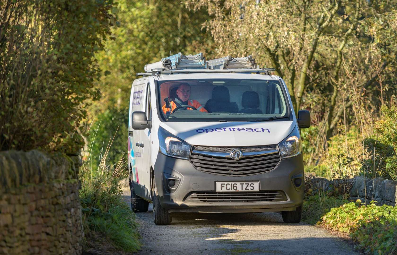 Openreach is delivering superfast broadband to new locations in Kent