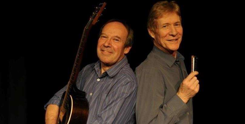 Dave Kelly and Paul Jones will play in Ashford