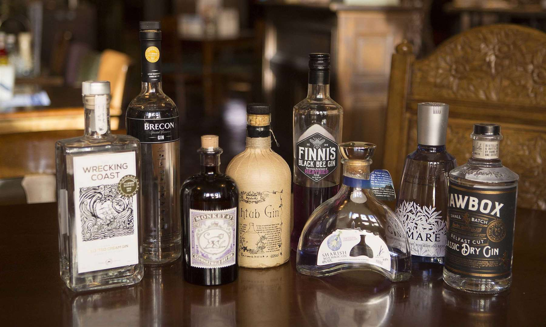 A gin festival is coming to Wetherspoons later this month