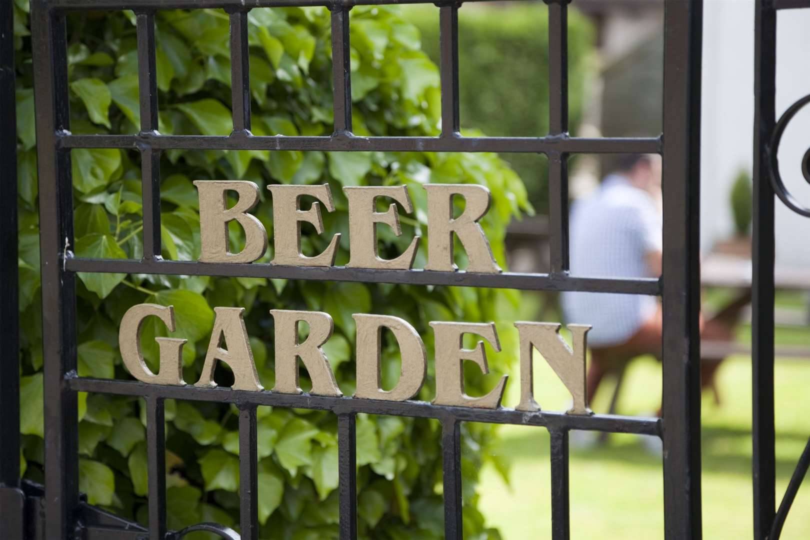 The safest way to socialise these days is outdoors in the fresh air, which makes the beer garden a godsend for the months ahead