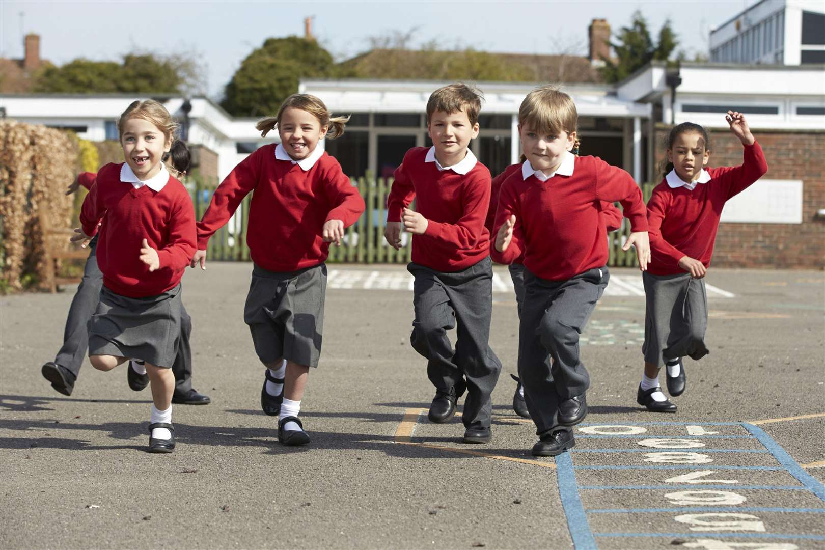 The best and worst performing primary schools have been revealed. Picture: Getty Images