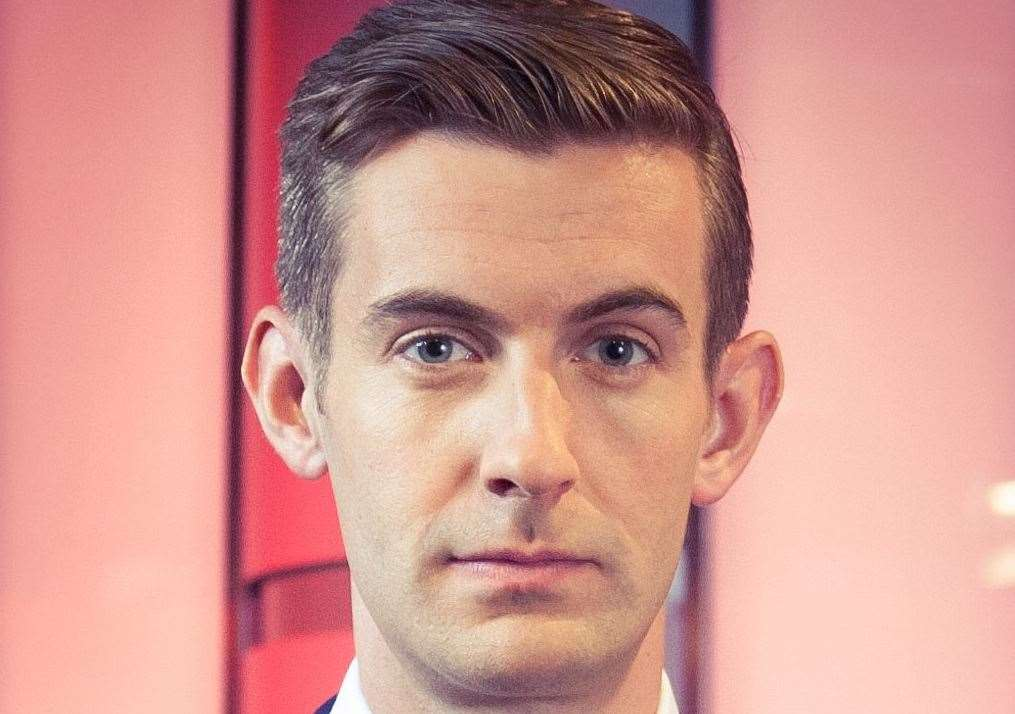 Ben Thompson from the BBC will deliver the opening keynote at Business Vision Live 2020