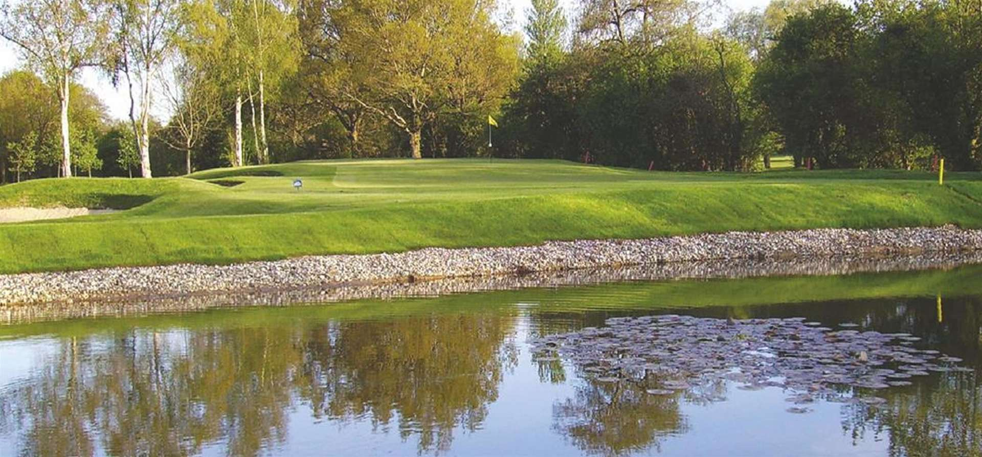 Ashford Golf Club will welcome some of the south's best amateur golfers in July