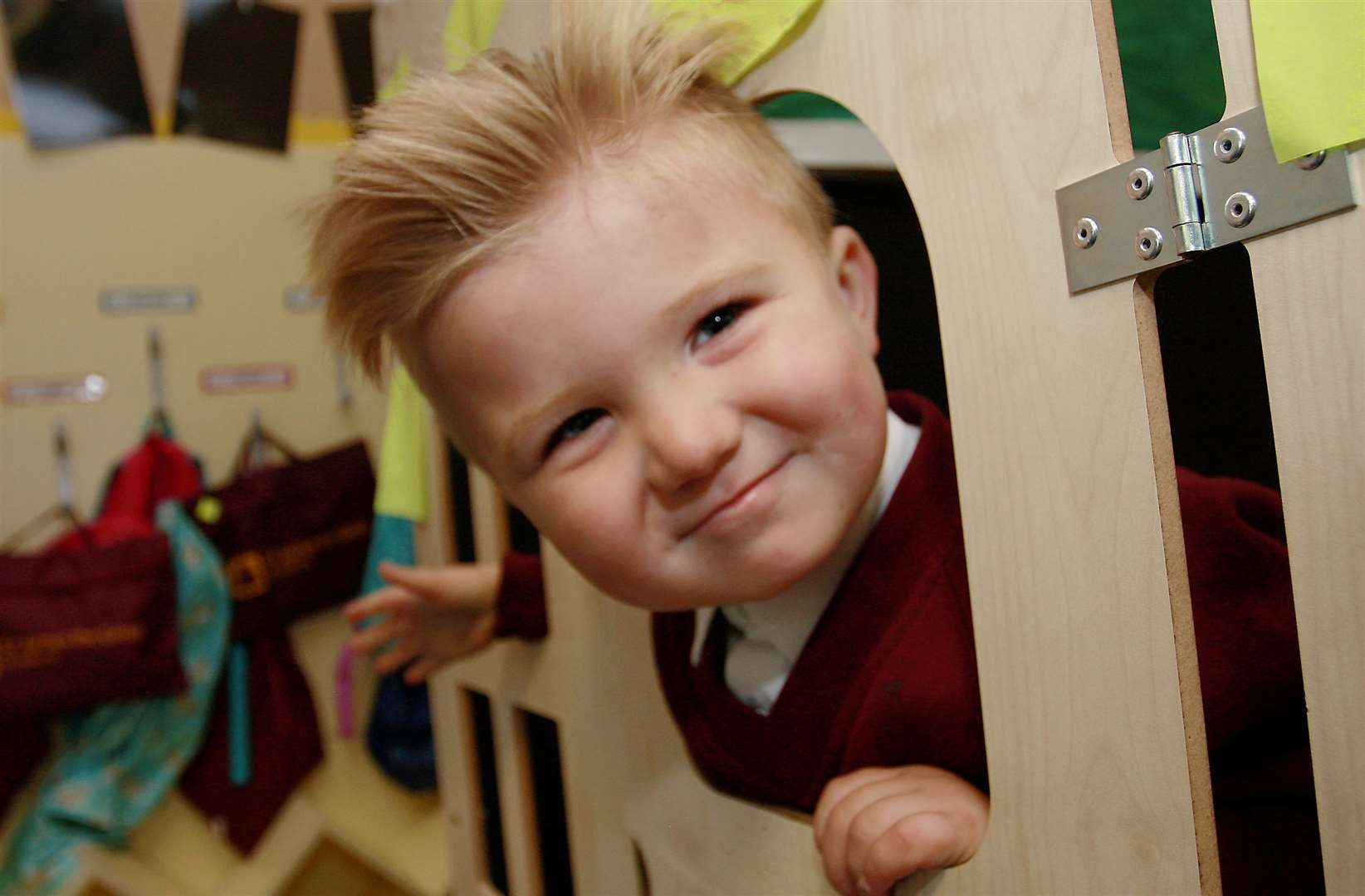 Schools across Kent are taking part in First Class this year