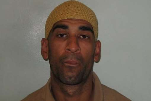 Dail Sillah has been jailed for 12 years