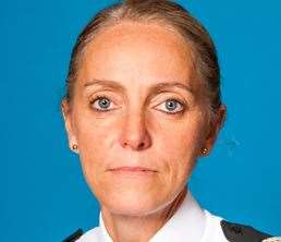 Assistant Chief Constable Claire Nix