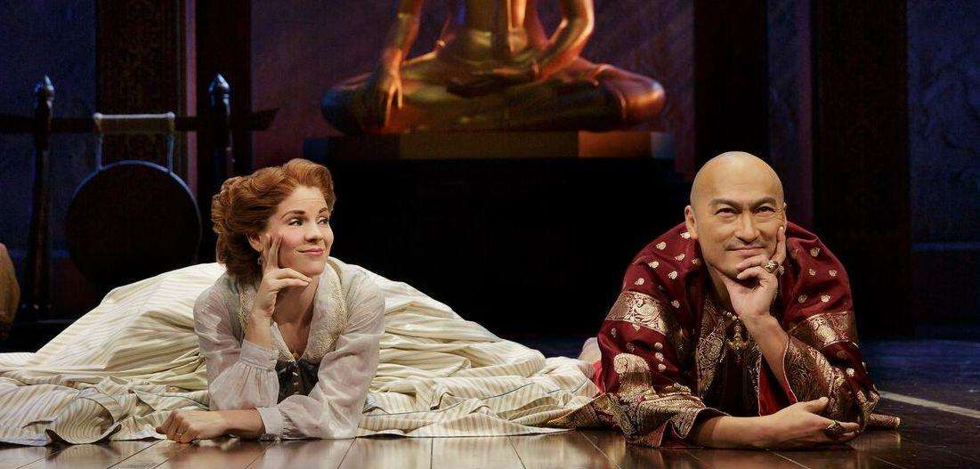 Kelli O'Hara and Ken Watanabe have garnered much praise for their performances in the hugely popular musical