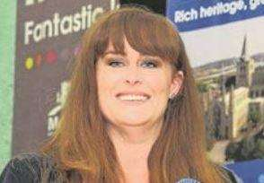 Kelly Tolhurst