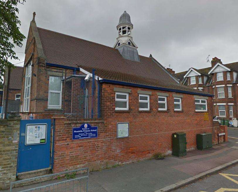 Lead Stolen From Roof Of Mundella Primary School, Folkestone