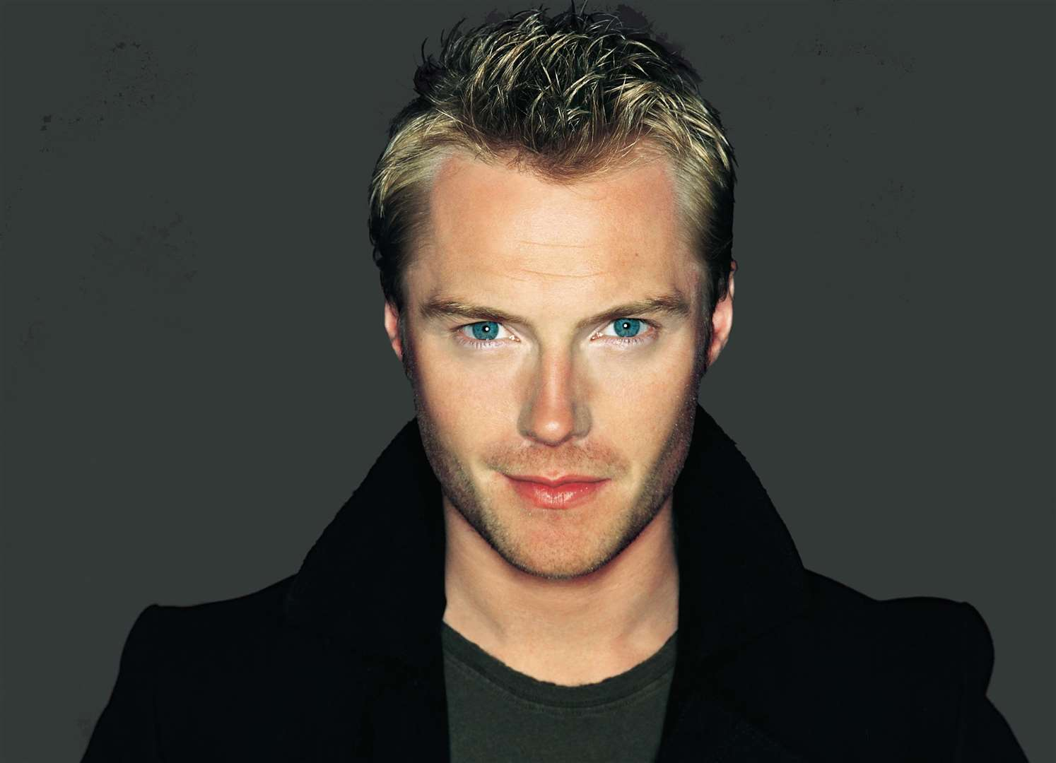 Ronan Keating will perform at Rochester Castle