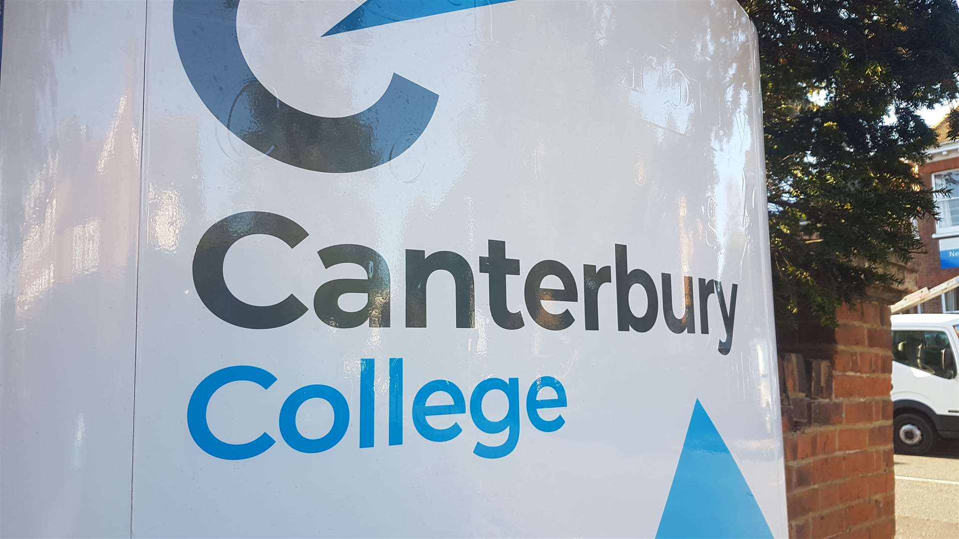 Canterbury College is part of the EKC Group and will stage the KentJobs Fair