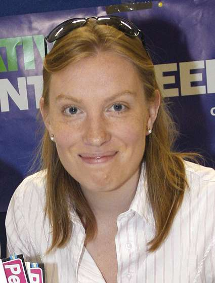 MP Tracey Crouch