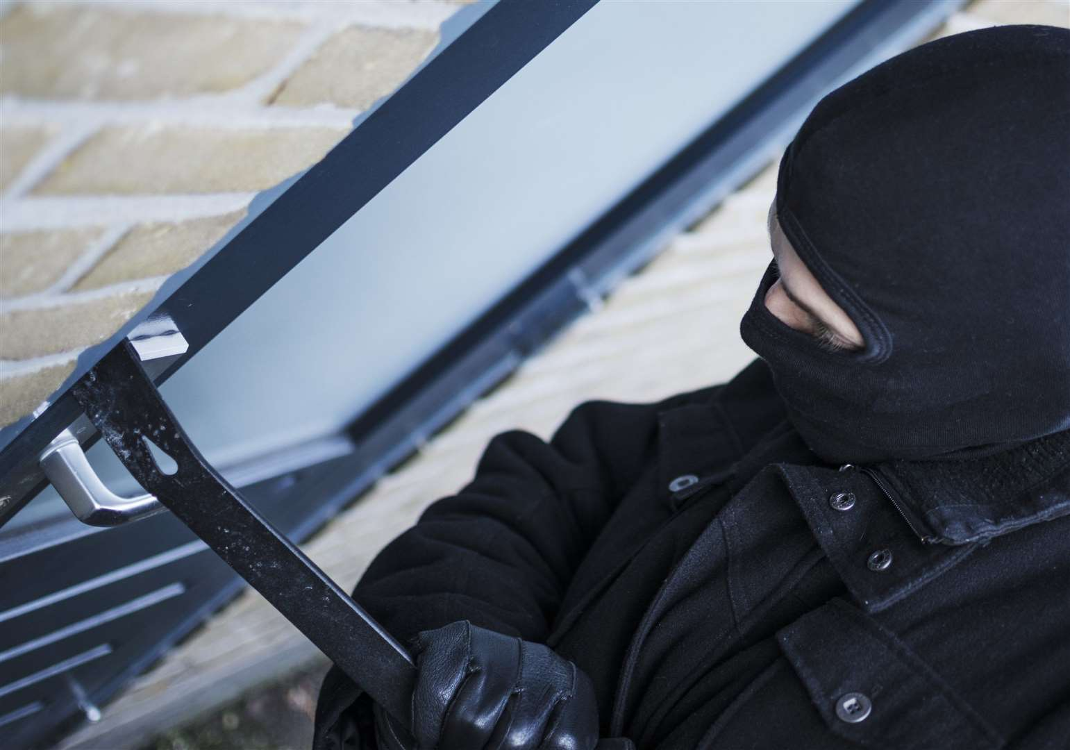 Police are warning people to be vigilant after a spate of break-ins. Stock picture