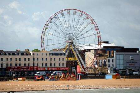 Could the Dreamland amusement park in Margate be about to return to its brilliant best?
