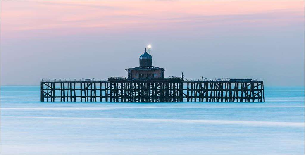 Herne Bay Pier To Get 163 4m Revamp Under New Plans